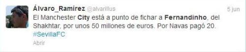 Tweet 50 millones
