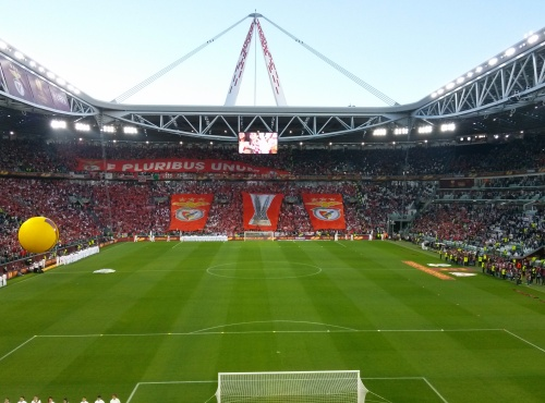 Estadio Afición Benfica