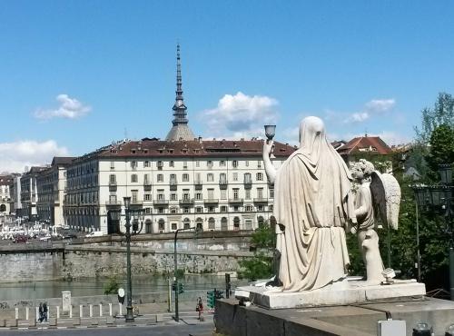 Estatua y Mole