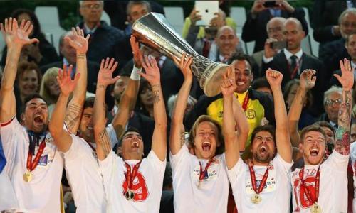 sevilla campeon Europa League 2014