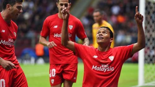 Bacca Cuarta Europa League
